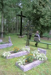 Kavolių kapinės