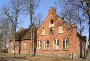 Buvusi Kavolių mokykla